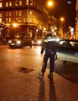 16 december Fietser gewond na aanrijding met scooter Prinsessekade Leiden