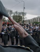 9 januari Start jubileumjaar Koninklijke Landmacht in Den Haag
