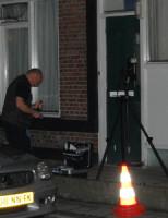 8 augustus Gewonde bij schietpartij Rotterdam