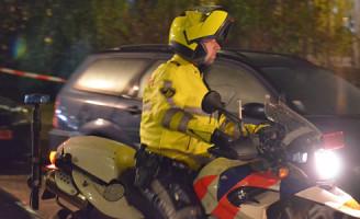 19 januari Dode en zwaargewonde in woning Nieuwersluisstraat Den Haag