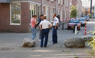 14 augustus Steekpartij Boerhaavestraat Den Haag