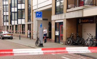 12 september Man neergestoken op de Jan Steenstraat politie zoekt getuigen