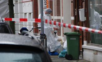20 september Stoffelijk overschot aangetroffen op straat Den Haag