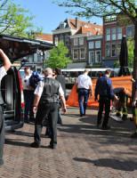 26 april Stoffelijk overschot gevonden Leiden