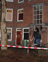 14 november Verdachte steekincident aangehouden Velpsestraat Den Haag