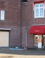19 december Ramkraak op juwelierszaak, politie zoekt getuigen Den Haag
