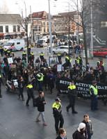 23 maart Demonstratie tegen kernwapens en kernenergie Den Haag