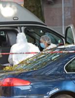 2 november Straat afgesloten na schietincident Dintelstraat Den Haag [VIDEO]