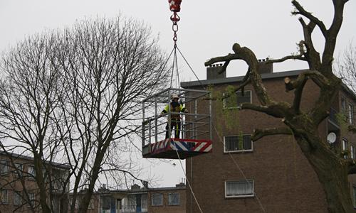 Grote Kraan Ass Ambulance Isabellaland Den Haag (13)