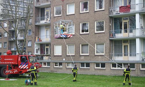 Grote Kraan Ass Ambulance Isabellaland Den Haag (27)