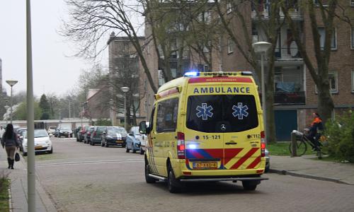 Grote Kraan Ass Ambulance Isabellaland Den Haag (32)