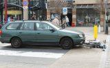 24 maart  Fietser gewond bij aanrijding op oversteekplaats Steenvoordelaan Rijswijk