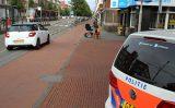 8 september Bestuurder scootmobiel lichtgewond bij aanrijding Goeverneurlaan Den Haag