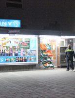 28 februari Gewapende overval op avondwinkel Holtenstraat Den Haag [VIDEO]