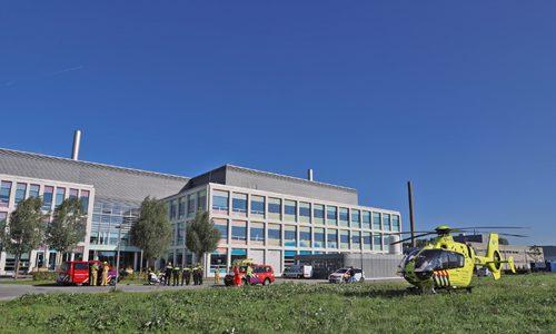 """<h2><a href=""""https://district8.net/18-september-vrouw-gewond-door-explosie-tu-delft-van-der-maasweg-delft.html"""">18 september Vrouw gewond door explosie TU Delft Van der Maasweg Delft<a href='https://district8.net/18-september-vrouw-gewond-door-explosie-tu-delft-van-der-maasweg-delft.html#comments' class='comments-small'>(0)</a></a></h2>  Delft - Een vrouw is vanochtend gewond geraakt bij een explosie in een gebouw van de TU Delft. In het pand aan de Van der Maasweg zou volgens getuigen een"""
