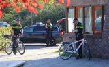 5 oktober Grote politie inzet na melding man met vuurwapen Tanthofdreef Delft