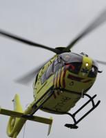 24 oktober Mobiel Medisch Team rukt uit voor medische noodsituatie in woning Tankenberg Zoetermeer