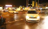 12 oktober Fietser gewond na aanrijding met auto Binckhorstlaan Den Haag