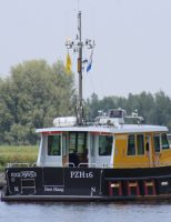19 juni Vermiste man overleden aangetroffen in water Nesse Boskoop