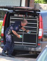 5 juli Politie vindt meerdere vuurwapens in woning 't Hoogje Kwintsheul