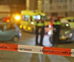 15 december Zwaargewonde man aangetroffen op straat Leliestraat Naaldwijk