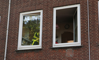 9 juni Brandweer rukt uit voor keukenbrand Bieslandsekade Delft