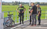 15 september Wielrenner gewond bij aanrijding Kandelaarbrug Schipluiden