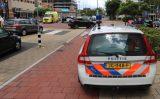 10 augustus Voetganger flink gewond bij aanrijding met auto Steenvoordelaan Rijswijk
