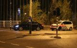2 december Hagenaar aangehouden voor overval op taxichauffeur Staalweg Delft