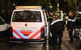 7 oktober Verwarde man mee met politie na brandstichting in eigen woning Rietveen Den Haag