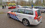 2 december Fietsster gewond na aanrijding met auto Bachsingel Delft
