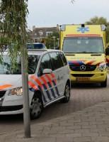 Jongen gewond na val van fiets in het Hof van Delftpark