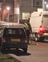 8 maart Fietser zwaargewond bij aanrijding Westlandseweg Delft [VIDEO]