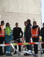 8 december Aula op campus TU ontruimd als gevolg van vreemde lucht Mekelweg Delft