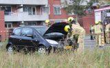 1 oktober Flinke schade en gewonde bij aanrijding voor ziekenhuis Delft