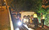 25 september Grote politie inzet na verdachte omstandigheden Breestraat Delft