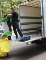 26 juli  Hennepkwekerij ontdekt na melding wateroverlast Guido Gezellelaan Delft