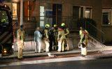 23 september Bewoners blussen zelf keukenbrand met blusdeken Poeldijksepad Honselersdijk