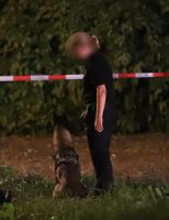 7 augustus Topcrimineel Karel Pronk doodgeschoten bij koffiehuis Kalverbos Delft