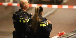 8 oktober Verdachte schietpartij in ziekenhuis Zoetermeer overleden The Game Breestraat Delft [UPDATE]