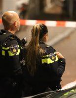 10 oktober Man aangehouden in verband met schieten in Delft