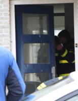 3 maart Beslagen ruiten van woning leidt tot brandweeruitruk Boomkwekerij Den Hoorn