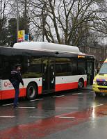 14 februari Fietser aangereden door voertuig Delft