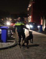 30 december Verwarde man zet wijk op stelten Tanthofkade Den Hoorn [VIDEO]