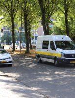 31 juli Twee etages ontruimd na gaslek in Huis te Landelaan Rijswijk