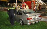 23 november Auto raakt te water, inzittenden vluchten Hollewatering Poeldijk / Kwintsheul [VIDEO]
