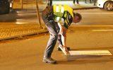 14 oktober Motorrijder gewond na aanrijding met auto Hoge Rijndijk Leiden