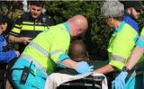 3 mei Persoon gewond na aanrijding met fietser Ruys de Beerenbrouckstraat Delft