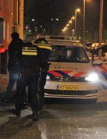 14 maart Eigenaar rijdt autodieven klem Loevesteinlaan Den Haag
