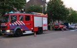 23 mei Portiek ontruimd na gaslucht Jan Barendselaan Poeldijk